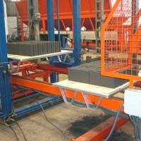 machine parpaing