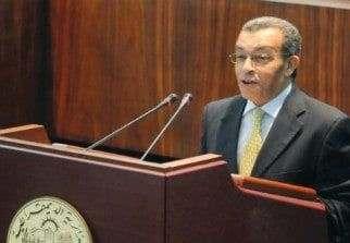 d-le-ministre-des-finances-abderrahmane-benkhalfa-lalgerie-na-pas-besoin-de-sendetter-de-lexterieur-aa048