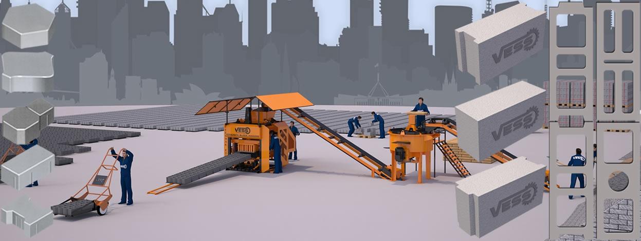 machine-de-fabrication-de-parpaing-en-côte-d-ivoire-machine-de-fabrication-pavé-en-yamoussokro-centrales-a-béton-en-abidjan (6