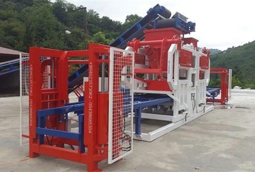 Machine a Brique   Machine de Brique   Prs 800 Auto