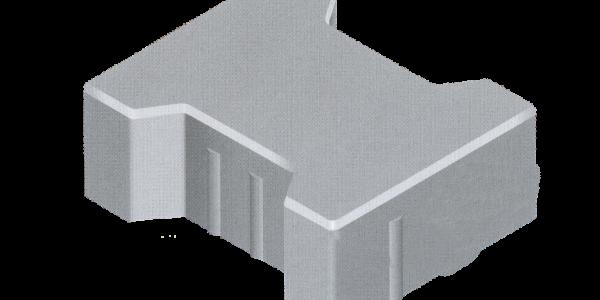 Moule de Pavé (Pavé pour terrasse et jardin)