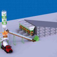 Vidéos de Machine a Béton - Machine de Brique | Automatique